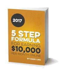 5 Step Formula Affiliate Training 2017