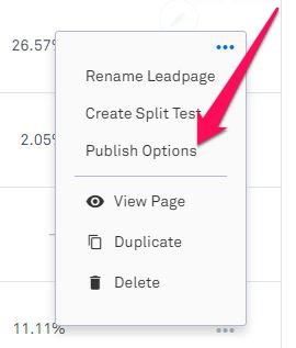 LeadPages WordPress Integrations 4