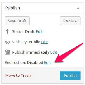 How to Create a URL Redirect