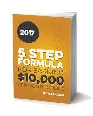 5 Step Formula Affiliate Training 2017
