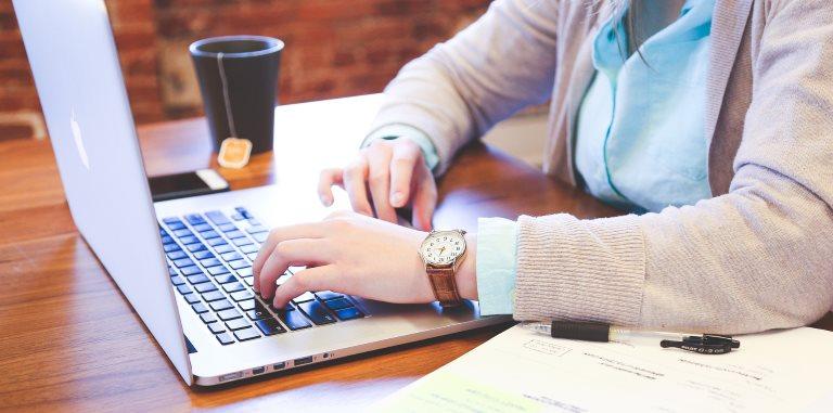 Website design tips for beginners