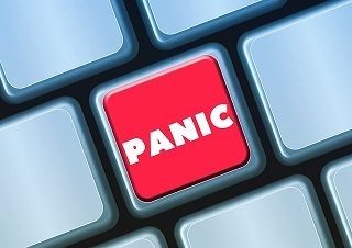 Sudden Ranking Drop? Don't Panic!