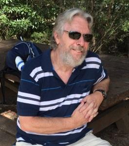 Steve Pronger