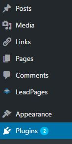 LeadPages WordPress Integrations 8