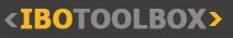 IBOToolbox
