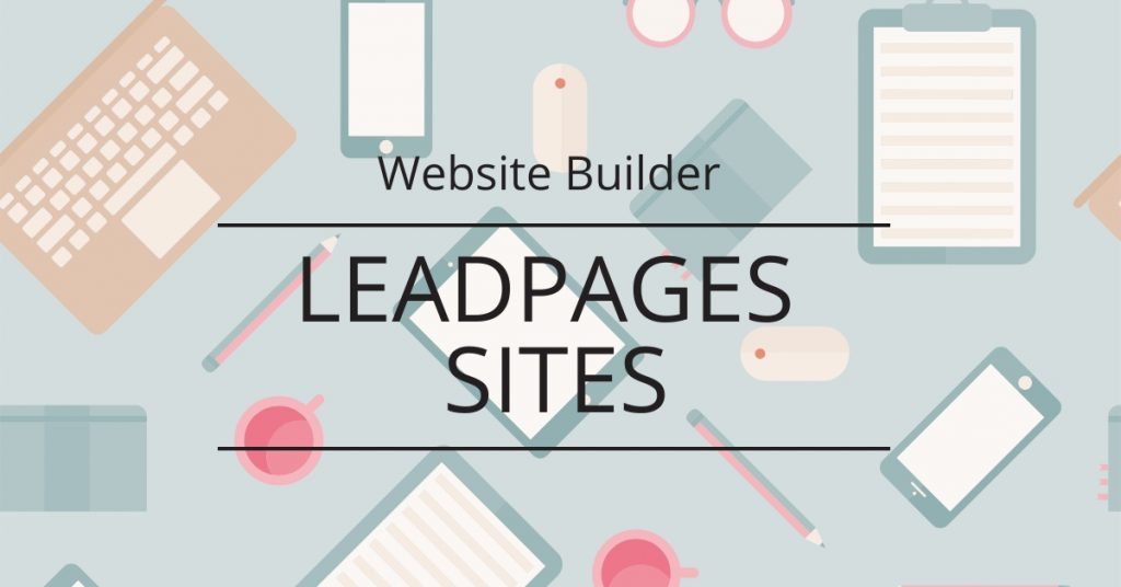 Leadpages Sites